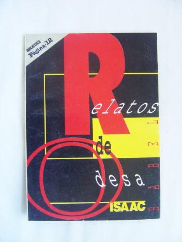 Relatos De Odesa / Isaac Babel (ed. Página 12)