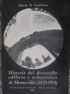 El Arcon Historia Del Desarrollo Edilicio Y Urbanistico