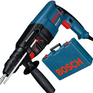 Martillo Rotopercutor Gbh226 Dre 800w 13mm Bosch Electrocity