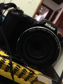 Maquina Semi Profissional Nikon