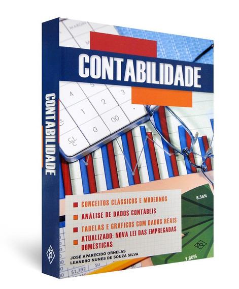 Livro Contabilidade - Conceitos Classicos E Modernos