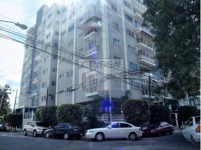 Alquilo Apartamento En Piantini En Torre Nuevo