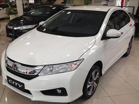 Honda City Ex 1.5 16v Automatico Flex 0km 2017/2017