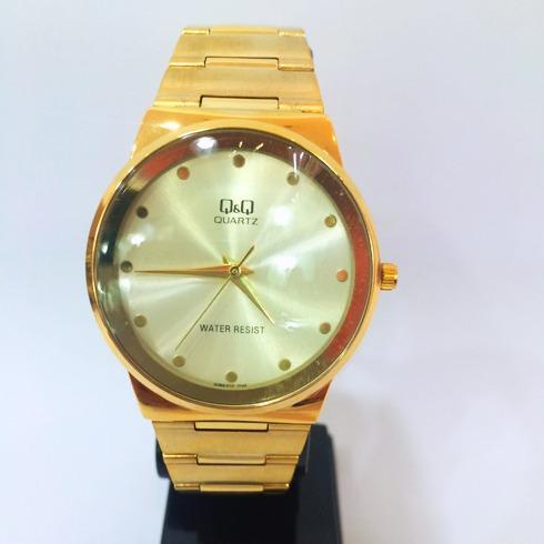 Relógio Feminino Q&q Quartz 2787