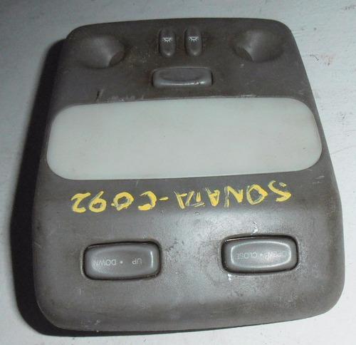Luz Interior Delantera Hyundai Sonata Año 1997-1999