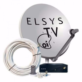 Oi Tv Livre Hd Etrs37 Com Antena