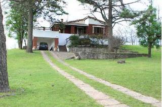 Gran Casa En Las Sierras De Còrdoba - Disponible Todo El Año