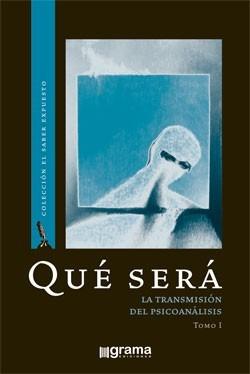 Colección Que Será Grama Ediciones 5 Libros (gr)