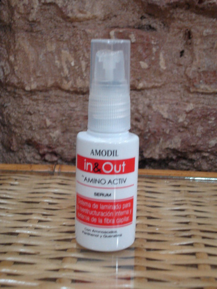 Amodil !!! Amino Activ In & Out Serum