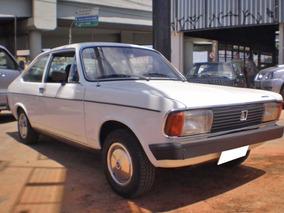 Dodge Polara Gl 1980 | Placa Preta