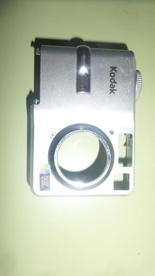 Tampa Frente Da Câmera Kodak Easyshare C703 Original