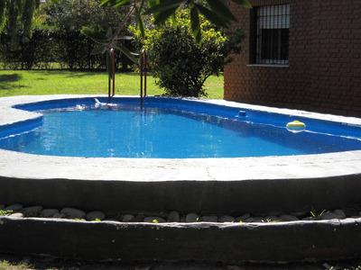 Alquiler De Quinta En Moreno