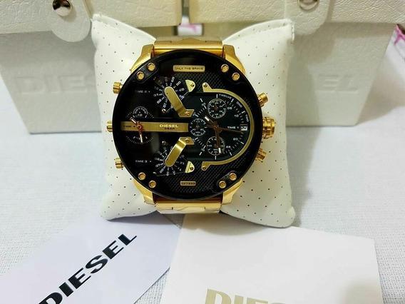 Relógio Diesel 3 Bar Dz7333