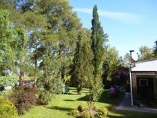 Casa Quinta/campo Por Fin De Semana En San Miguel Del Monte