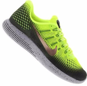 Tênis Nike Lunarglide 8 Shield - Masculino