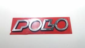 Emblema Polo - Classic Volkswagen 97