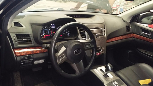 Sucata Batidos Peças Subaru Legacy Outback 2008/09/10