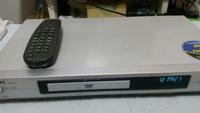 Dvd Player Philips Mod. 615
