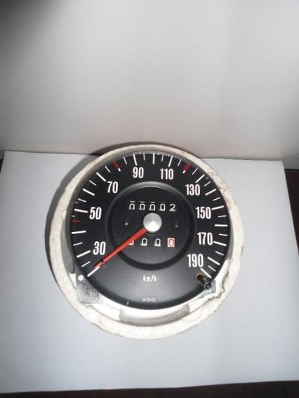 Velocimetro Passat Ts /78 Original Novo Raridade