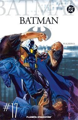 Imagen 1 de 1 de Batman * Coleccionable Nº 17 * Planeta Deagostini *