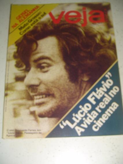 Revista Veja 496 Reginaldo Faria Mato Grosso D Sul Lula 1978
