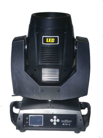 Moving Head Beam 200 5r Philips Ledpro