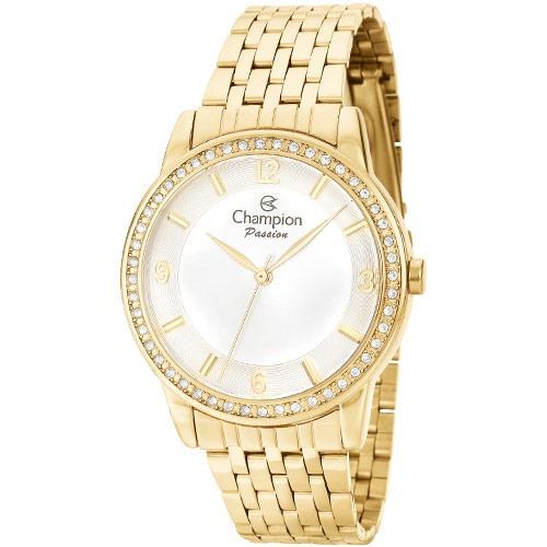 Relógio Champion Passion Cn27947h Original Garantia Barato