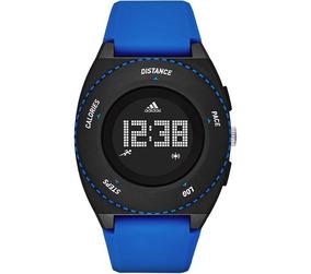 Relógio adidas Performance Adp32018an Conta Calorias/ Voltas