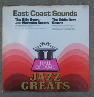 East Coast Sounds - Lp Importado