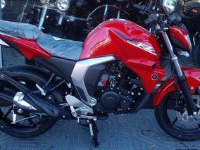 Fz Fi Inyeccion Yamaha Motolandia Libertador 4792-7673