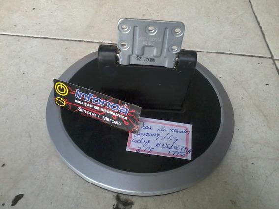 Base De Monitor Samsung E Lg Codigo Da Base Bn6102791a