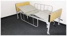 Locação De Cama Hospitalar Manual....4965-4442.