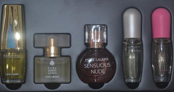 Miniatura Estée Lauder - Perfume
