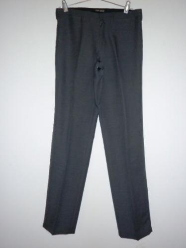 Pantalon Ona Saez De Vestir Talle 40