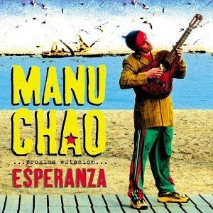 Manu Chao Proxima Estación Esperanza Cd