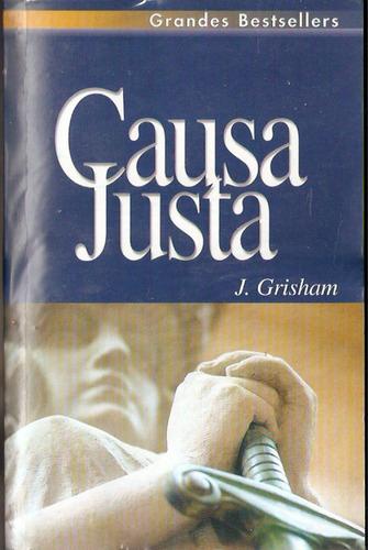 Causa Justa - Grandes Bestsellers