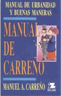 Libro Manual De Carreño Ebook