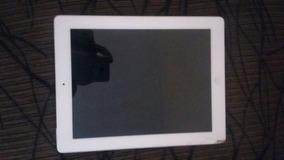 iPad Usado 64gb Prata