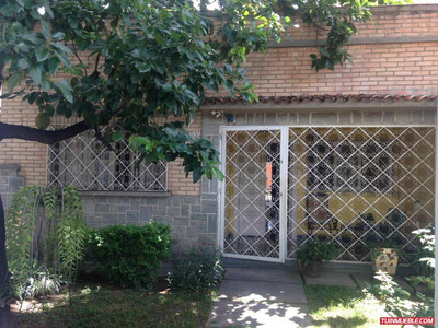 Casas En Venta 17-62 Yuliett Jorge 04143120970