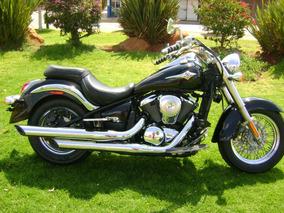 Kawasaki Vulcan Classic Mod.2006 900cc. Motos Arandas