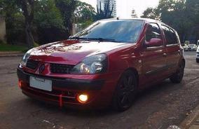 Clio, Renault, Rebaixado Privilege, Completo