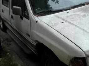 Chocado No Motor Roto Chevrolet 98