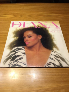 Diana Ross Why Do Fools Fall In Love Lp Soul Funk Disco