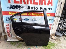 Porta Traseira Direita Honda New Civic 2012 2013 2014 2015