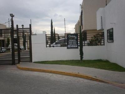 Estrene Casa En Condominio, Con Mayor Seguridad, En Excelent