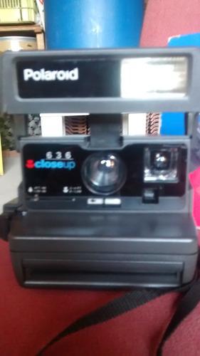 Imagem 1 de 2 de Camera Polaroid
