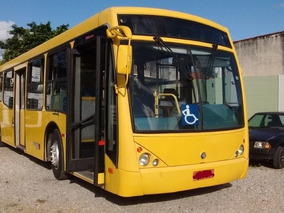 Ônibus Vw 17-240, Ano:2004 Carroc. Induscar **r$ 28.000,00**