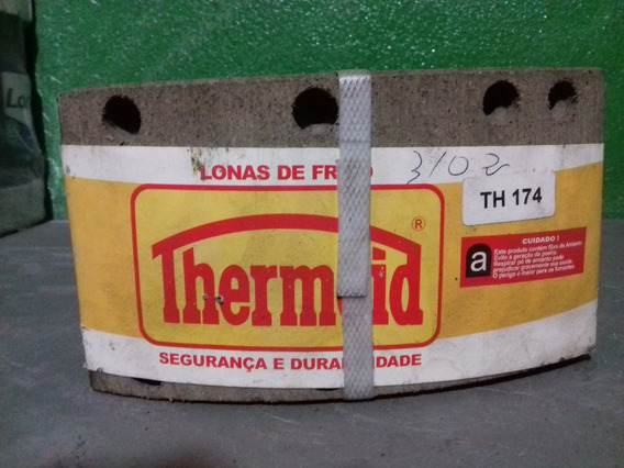 Lona Freio L 222 Th 174 Cod 3102