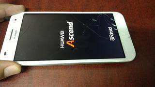 Huawei G7 Mod:l-03 Para Refacciones.$1500 Con Envío.