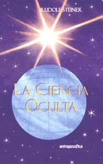 Ciencia Oculta - Rudolf Steiner - Antroposofica Libro Nuevo